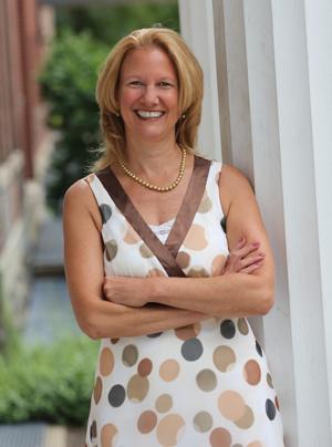 Christina Shuker, DNP